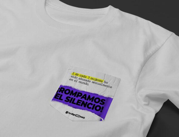 Rompamos el silencio - Bolsillo