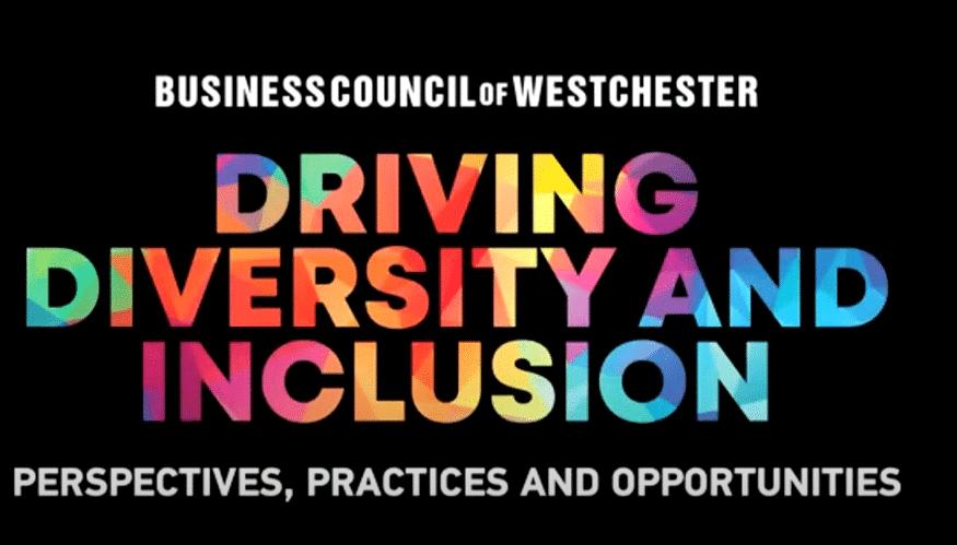 Conferencia Impulsando la Diversidad y la Inclusión